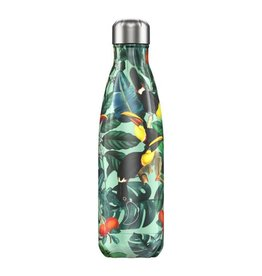 Chillys Bottles Chilly´s Bottle Tropical Toucan 500ml
