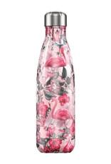 Chillys Bottles Chilly´s Bottle Flamingo 500ml