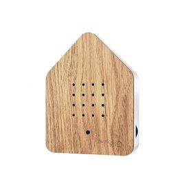 Relaxound Zwitscherbox Holz Oak Wit