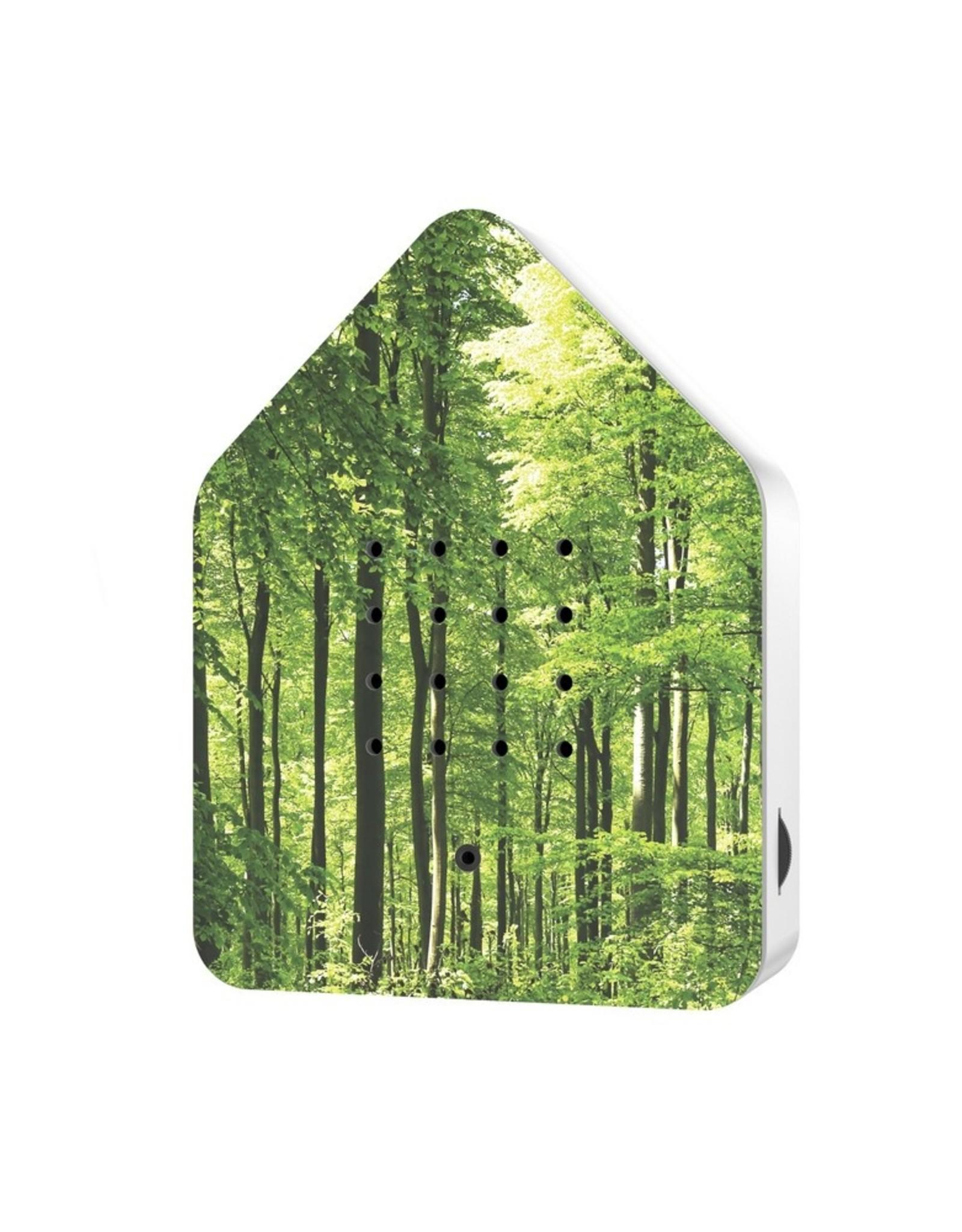 Zwitscherbox Zwitscherbox Special Edition Forest