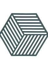 ZONE Denmark Pannenonderzetter Hexagon Cactus