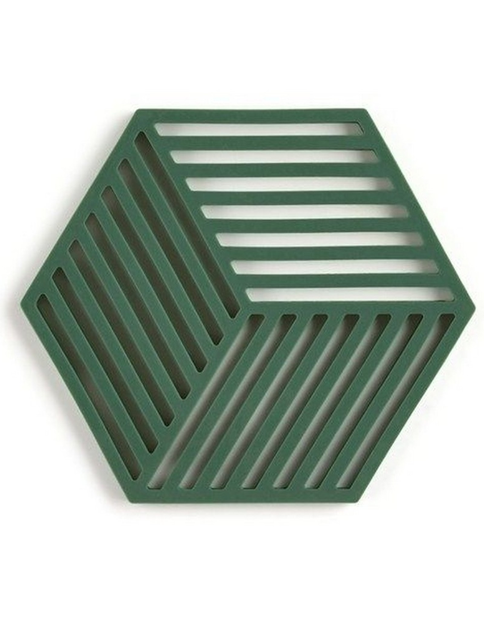 ZONE Denmark Pannenonderzetter Hexagon Grass