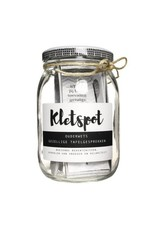 Basicwear Kletspot
