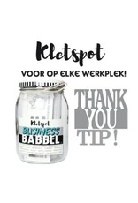 Basicwear Kletspot Business Babbel