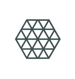 ZONE Denmark Pannenonderzetter Triangles Cacatus
