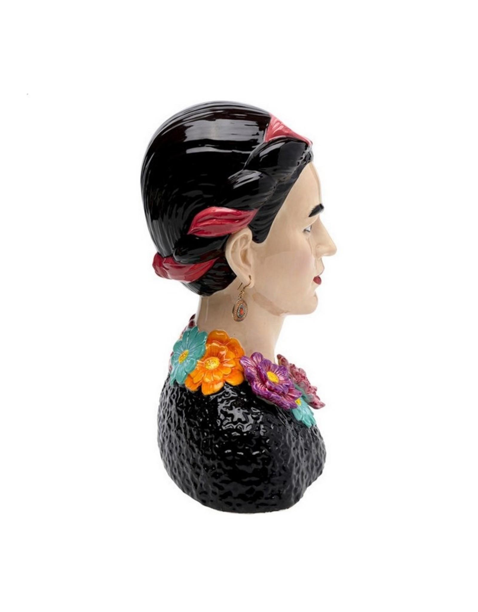 Kare Design Vaas Frida Flowers