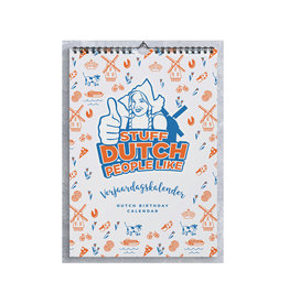 Stuff Dutch People Like Stuff dutch people like Kalender