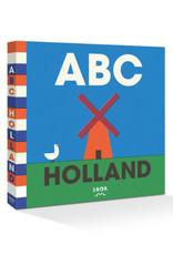 Uitgeverij Snor Boekje ABC Holland