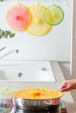 Charles Viancin Group Deksel Citrus Orange 28 cm