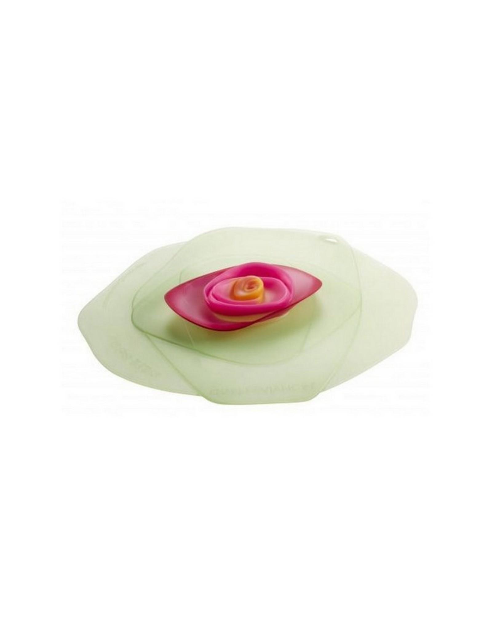 Charles Viancin Group Deksel Rose groen/fuchsia 20 cm