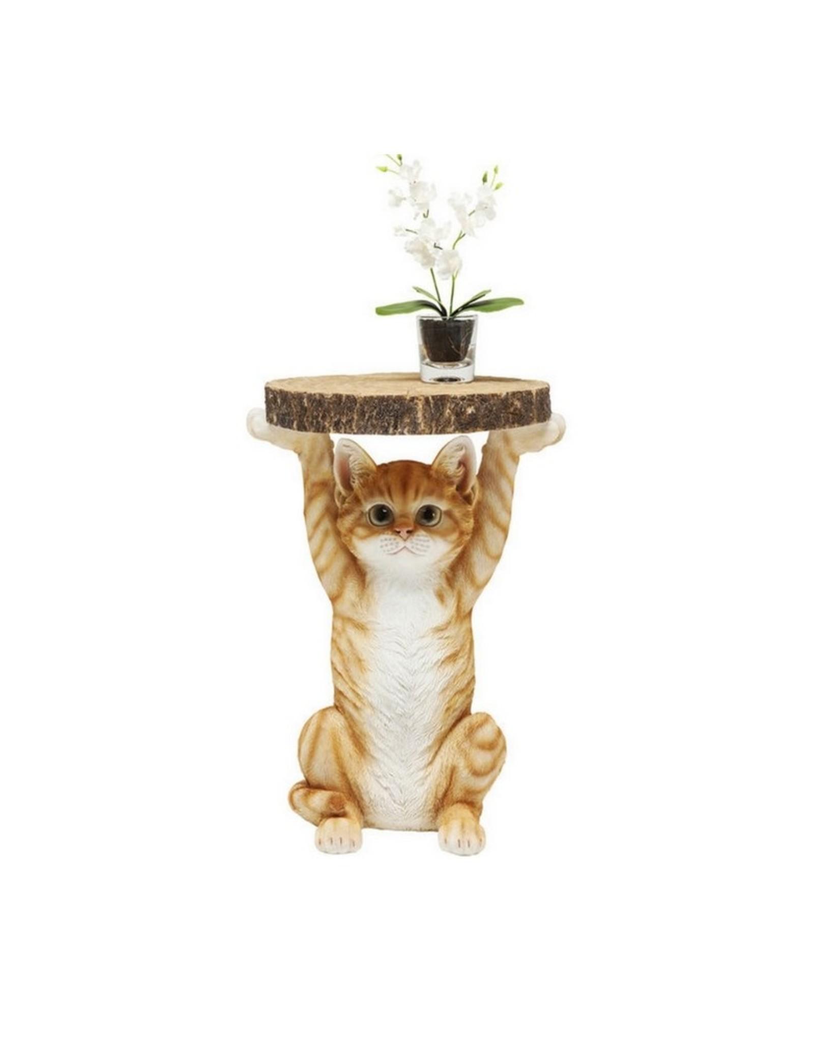 Kare Design Side Table Ms. Cat