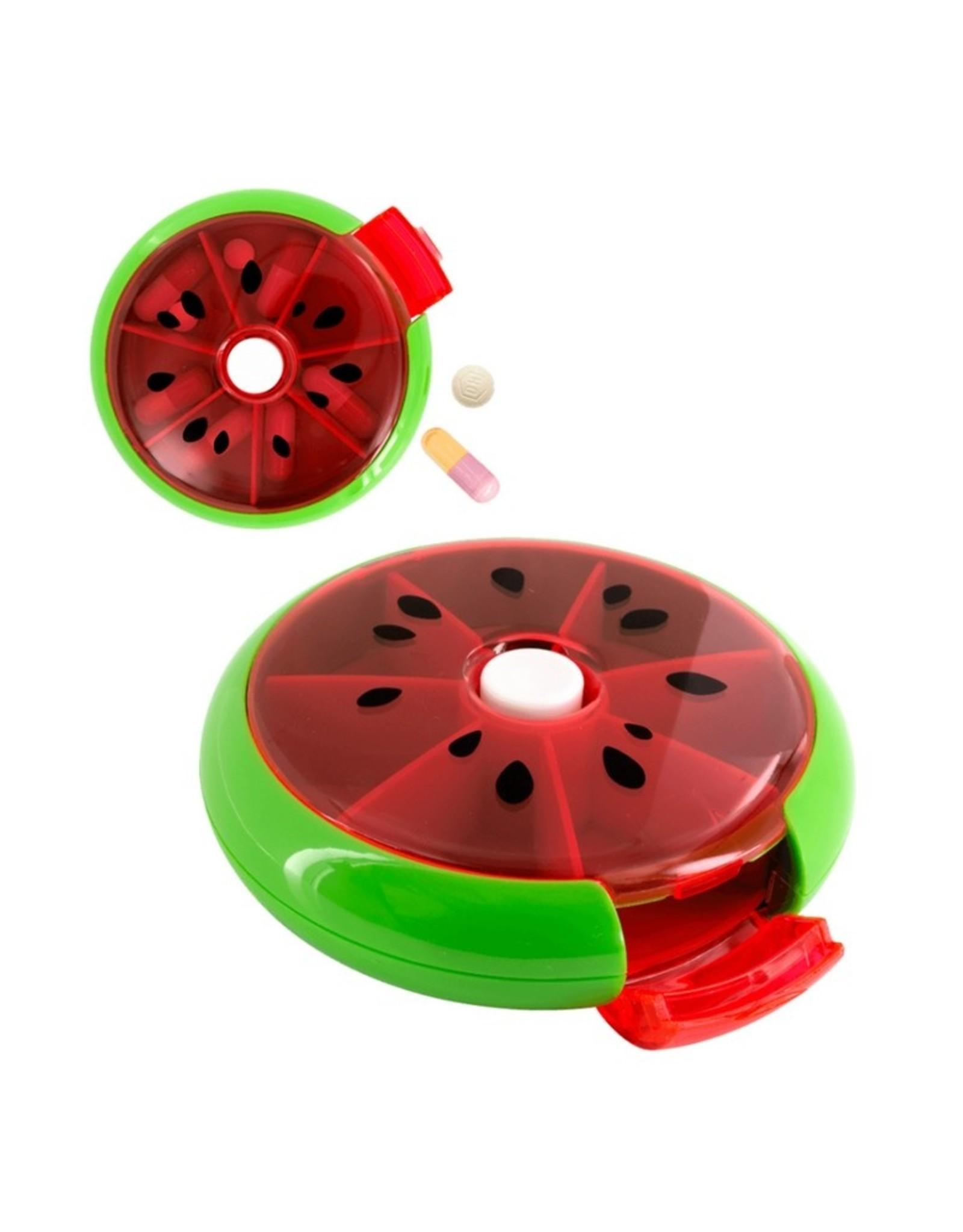 Pylones Pillendoos Spindoctor Watermeloen