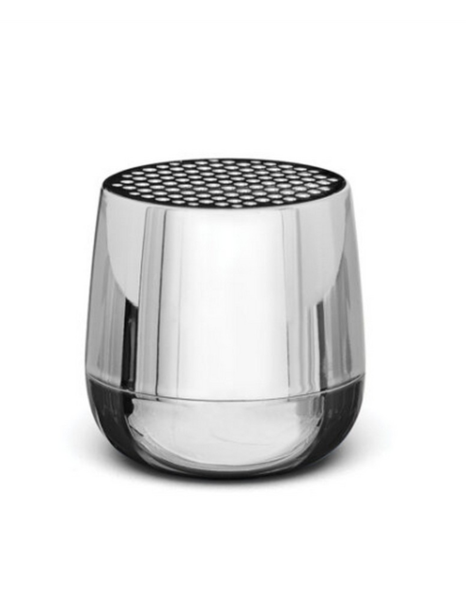 Lexon Speaker Bluetooth Mino + Metallic Chrome