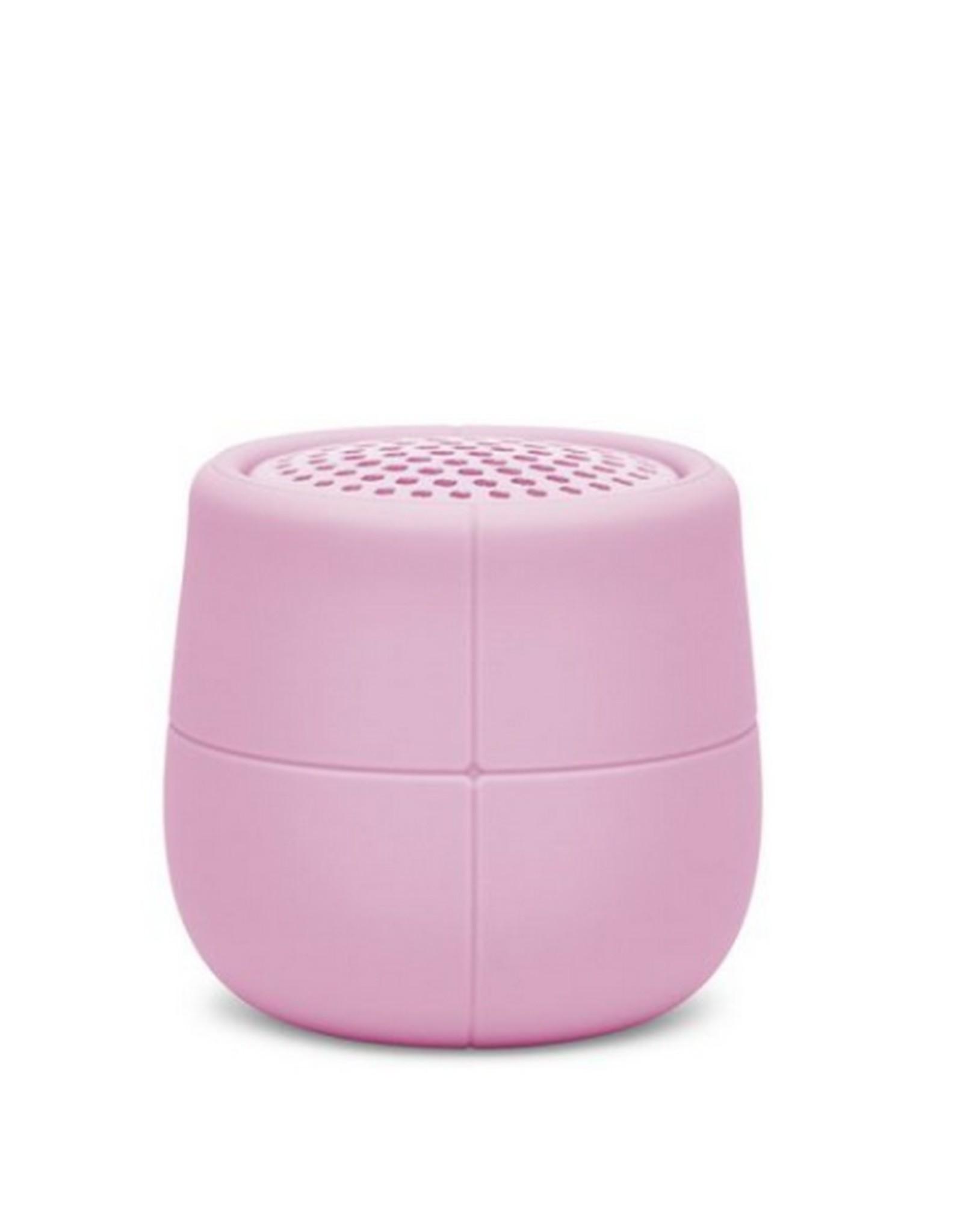 Lexon Speaker Bluetooth Mino X Roze