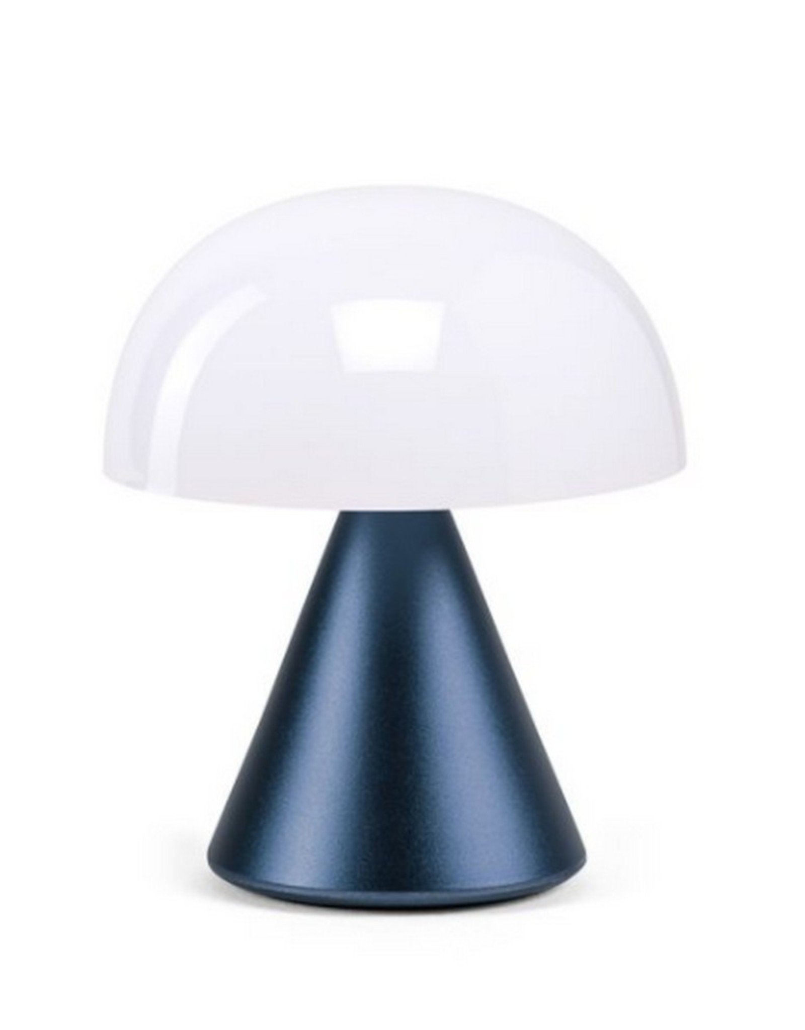 Lexon Mini Led Light Mina Blauw