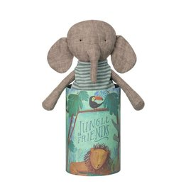 Maileg Knuffel Jungle Friends Elephant