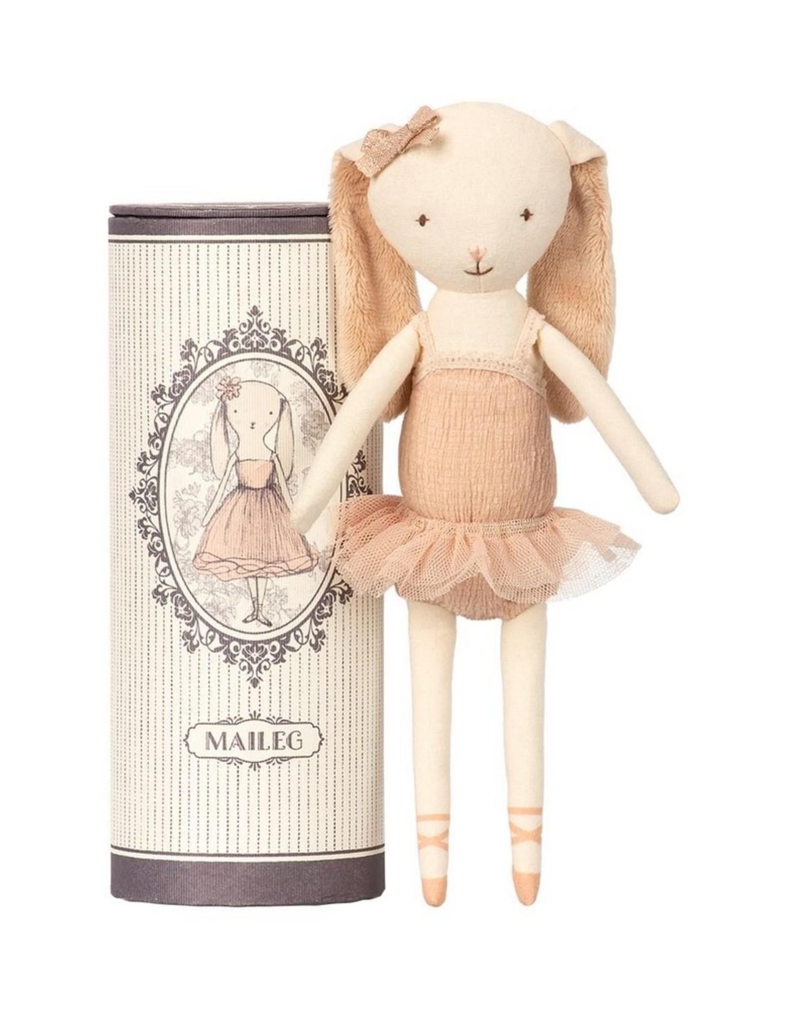 Maileg Knuffel Dancing Ballerina Bunny