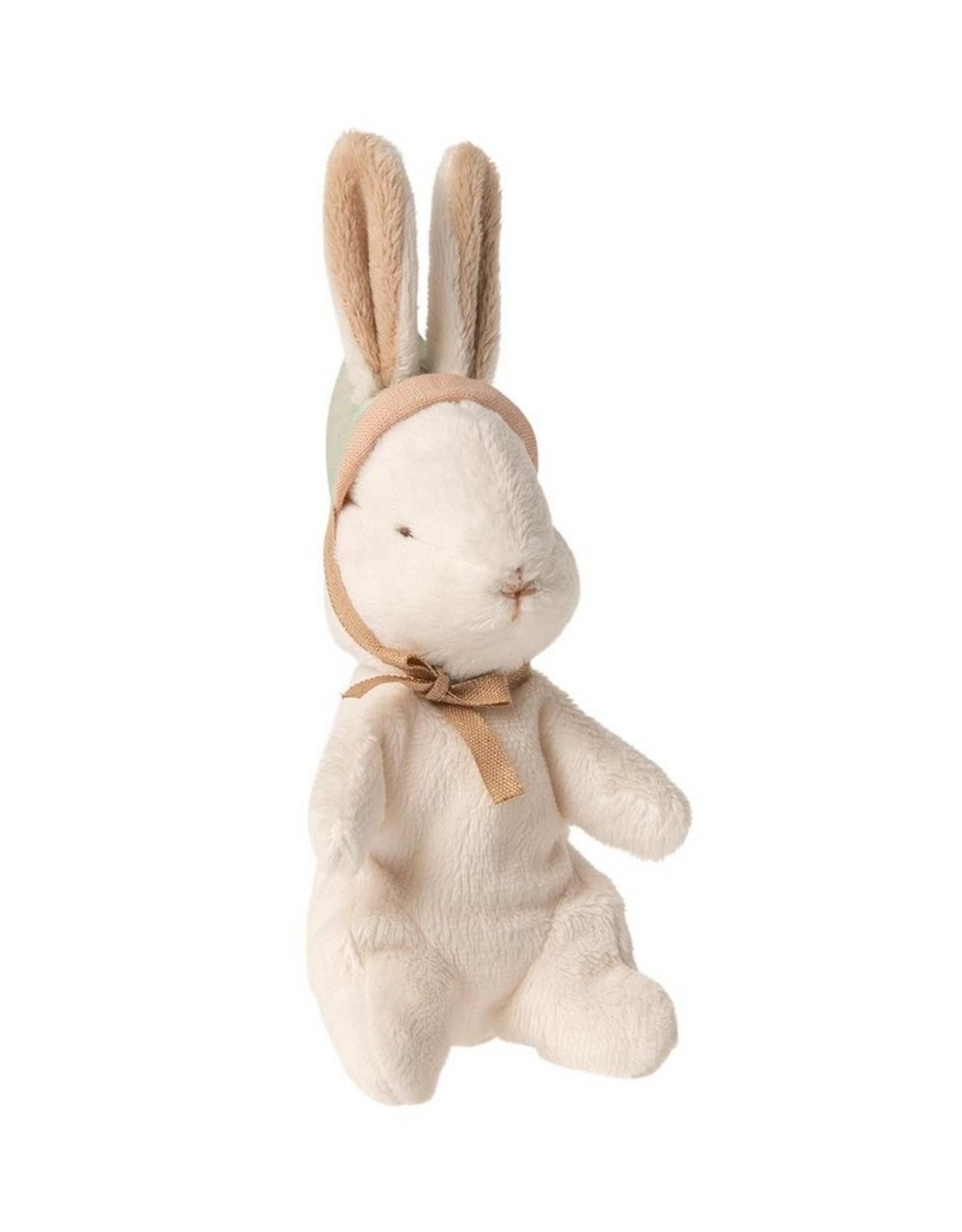 Maileg Knuffel Happy Day Bunny in box
