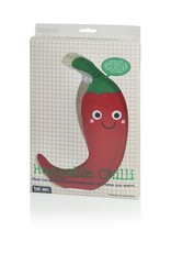 Bitten Huggable Chilli
