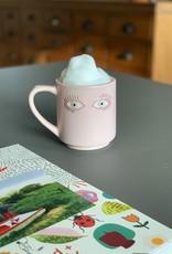 Bitten Surreal Mug Set set van 3 mokken