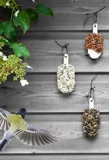 Studio Carmela Bogman Desserts for Birds Indian Summer
