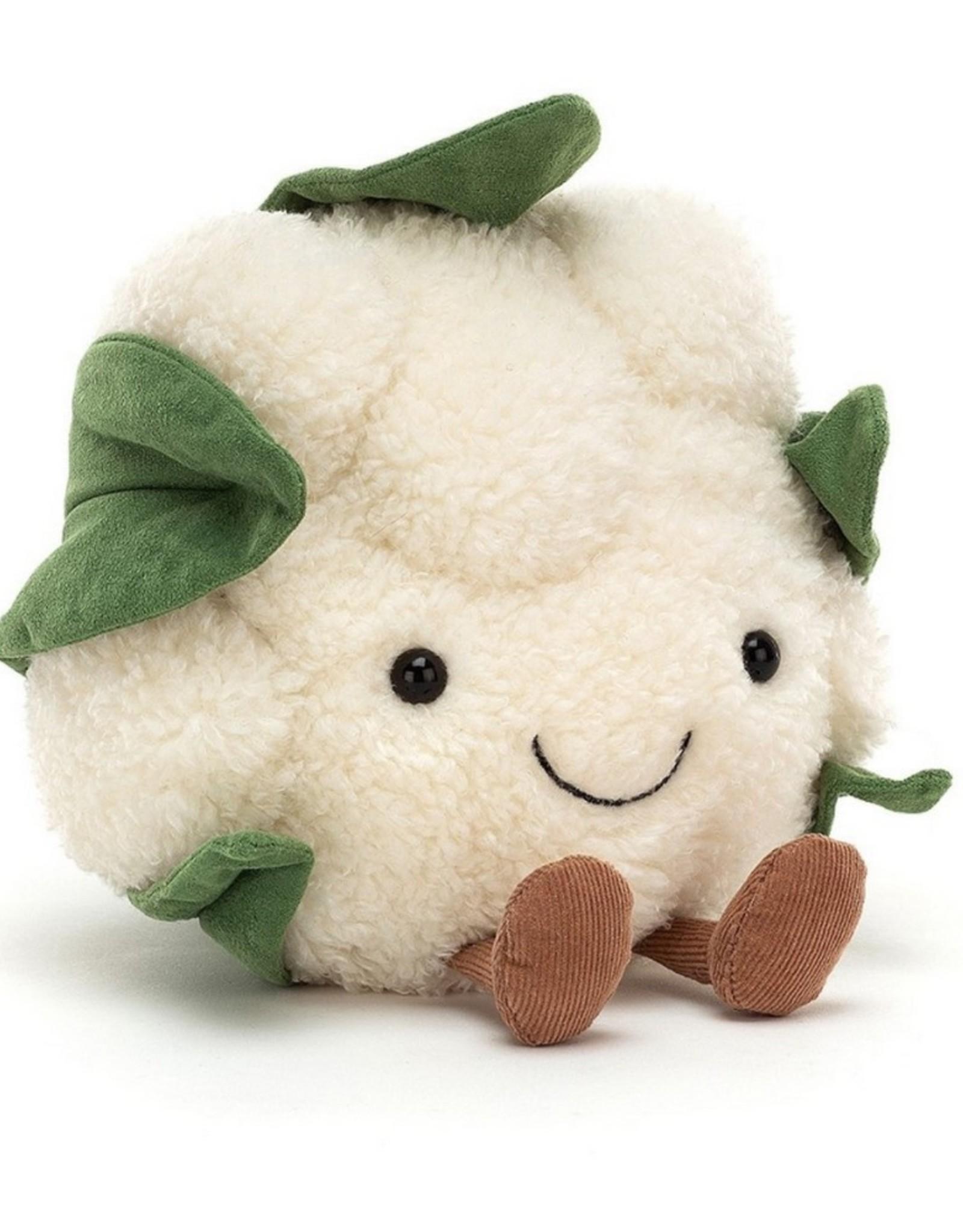 Jellycat Knuffel Amuseable Cauliflower