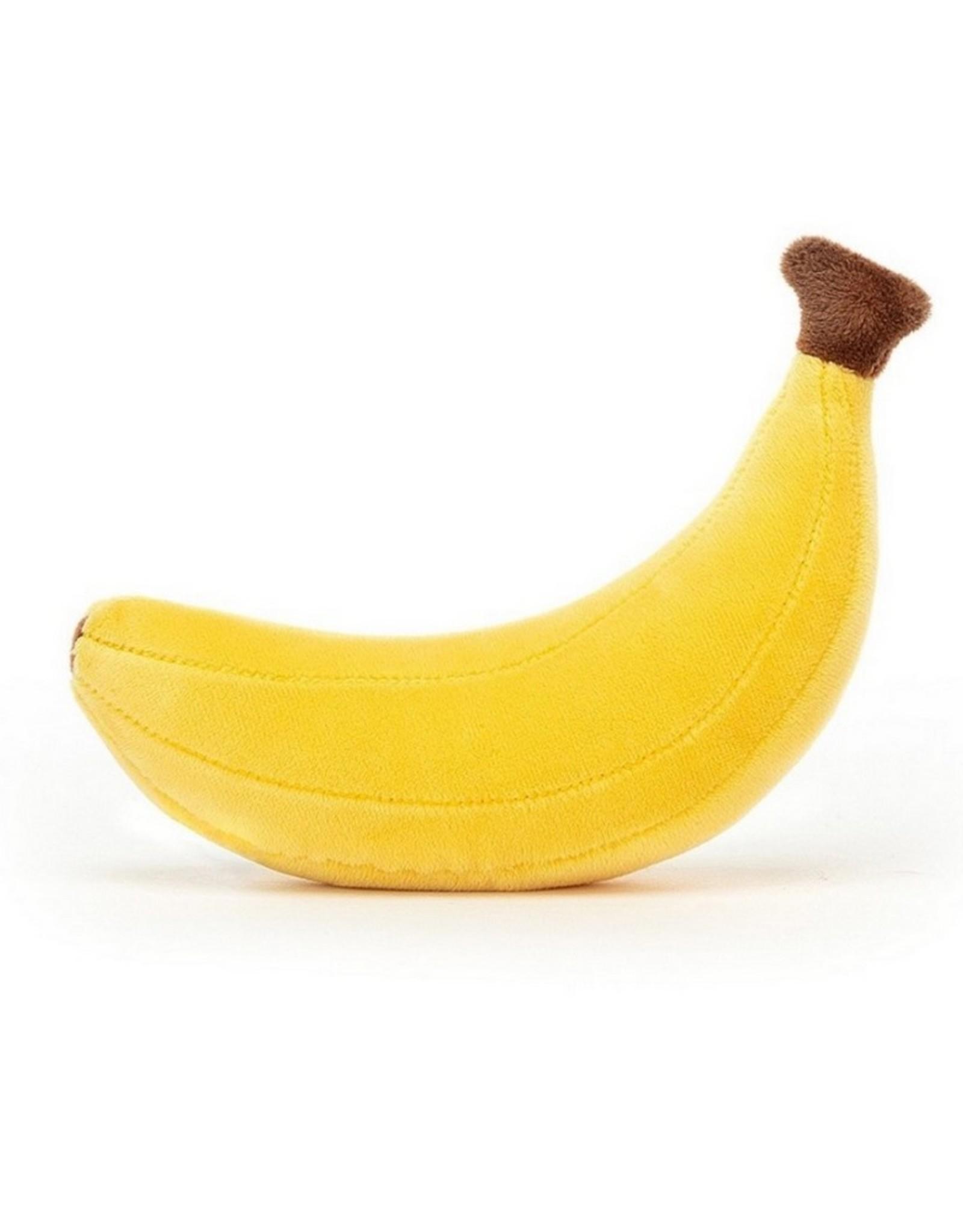Jellycat Knuffel Fabulous Banana