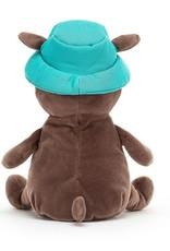 Jellycat Knuffel Raver Dog