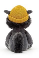 Jellycat Knuffel Rap Cat