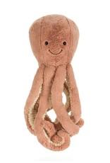 Jellycat Knuffel Odell Octopussy