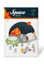 Pukaca Paper Toys Space 7+