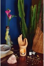 Doiy Oliebrander Om Meditation Hand