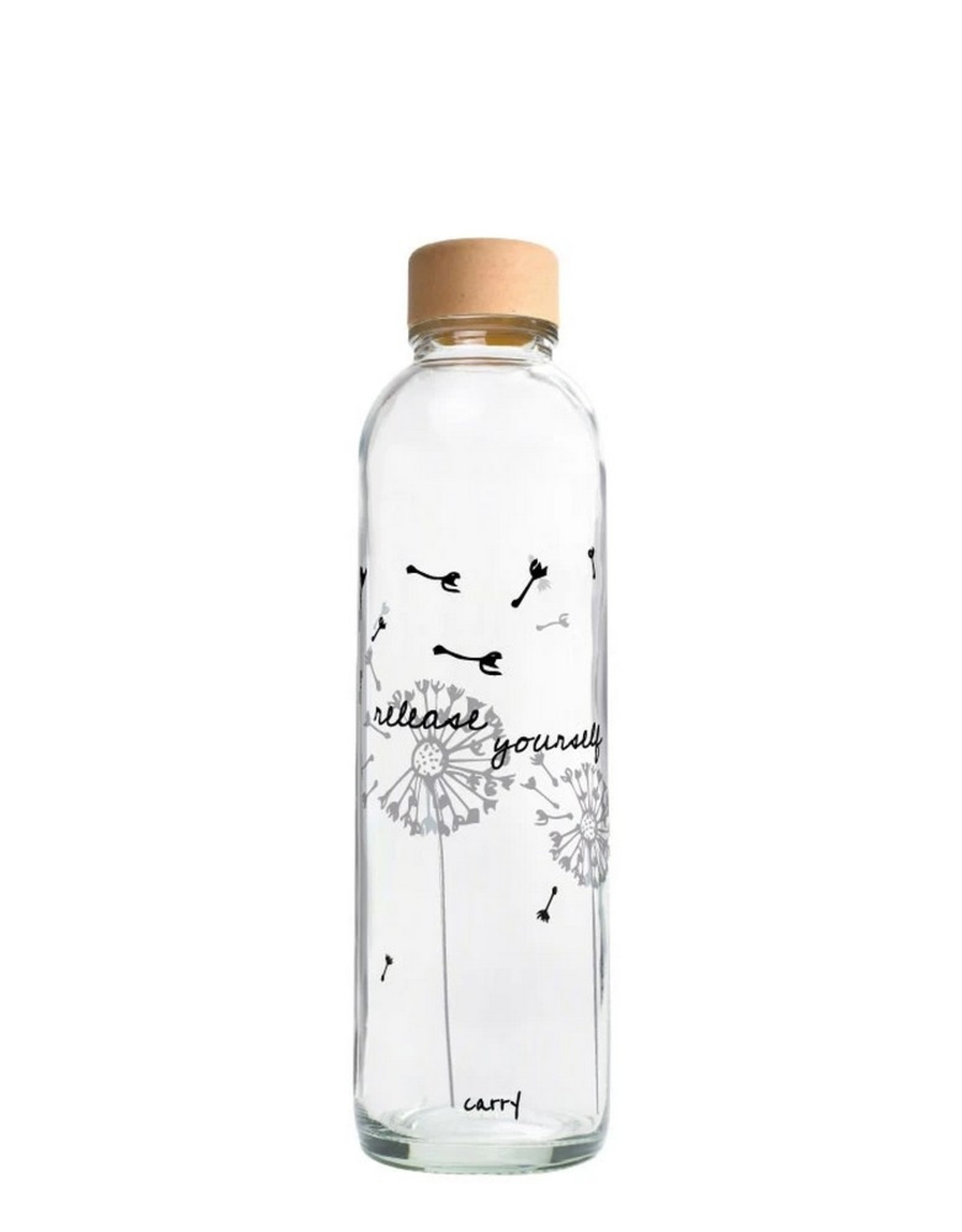 Carry Products Drinkfles Release Yourself