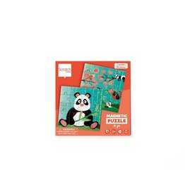 Scratch Europe Magnetisch Puzzelboek To Go Panda