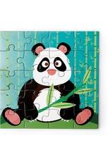 Scratch Europe Magnetisch Puzzelboek To Go Panda