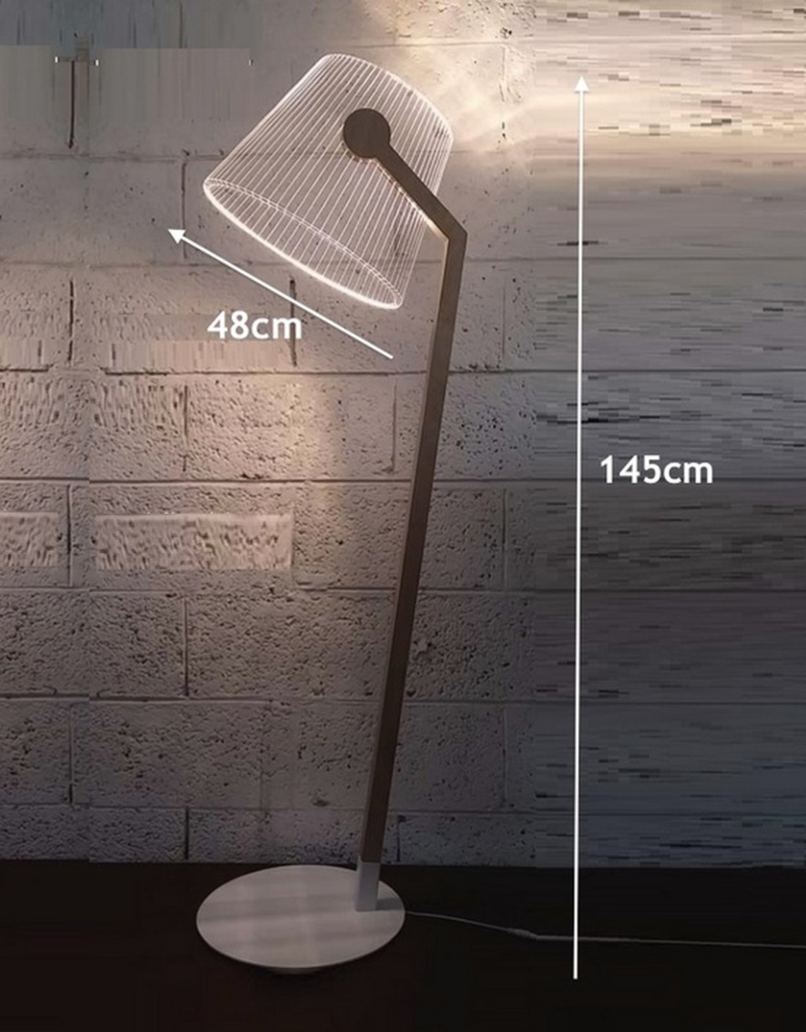 Studio Cheha Lamp Ziggi B
