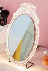 Studio Cheha Spiegel Lamp Marra Mirror