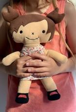 Bitten Huggable Happy Zoë