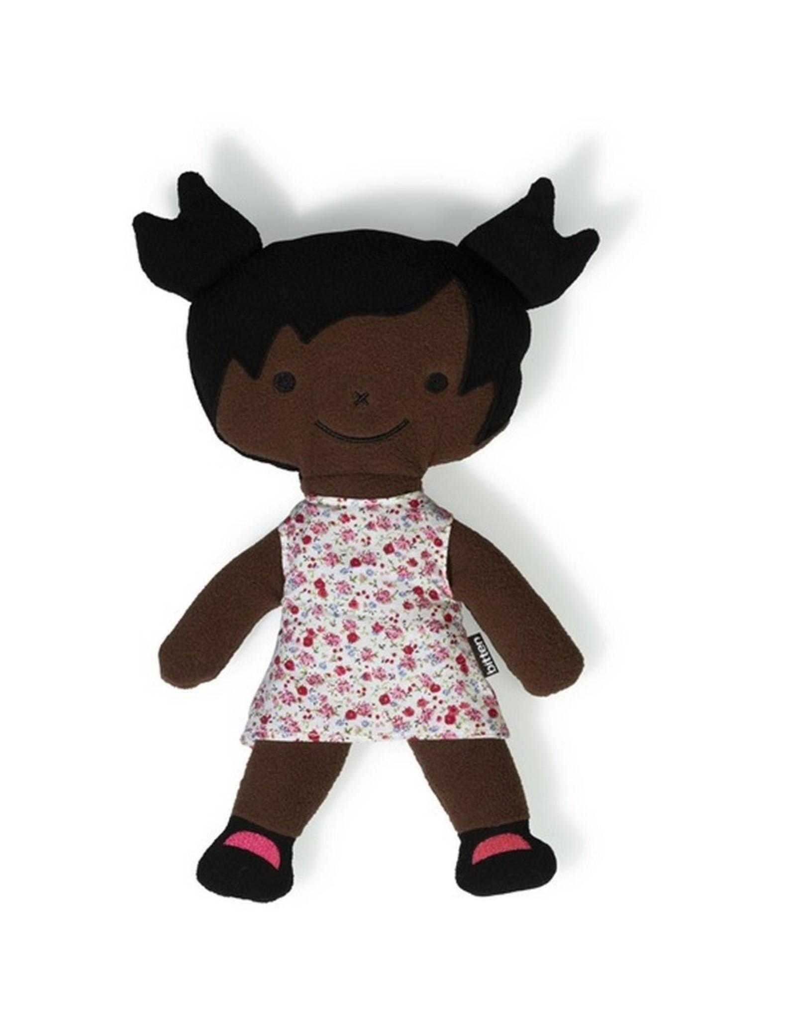 Bitten Huggable Cute Amy