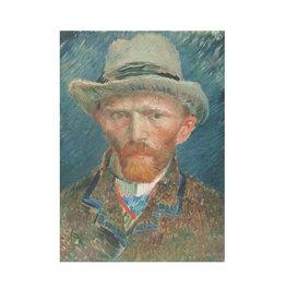 Rijksmuseum Puzzel Zelfportret Vincent van Gogh 1000 stukjes