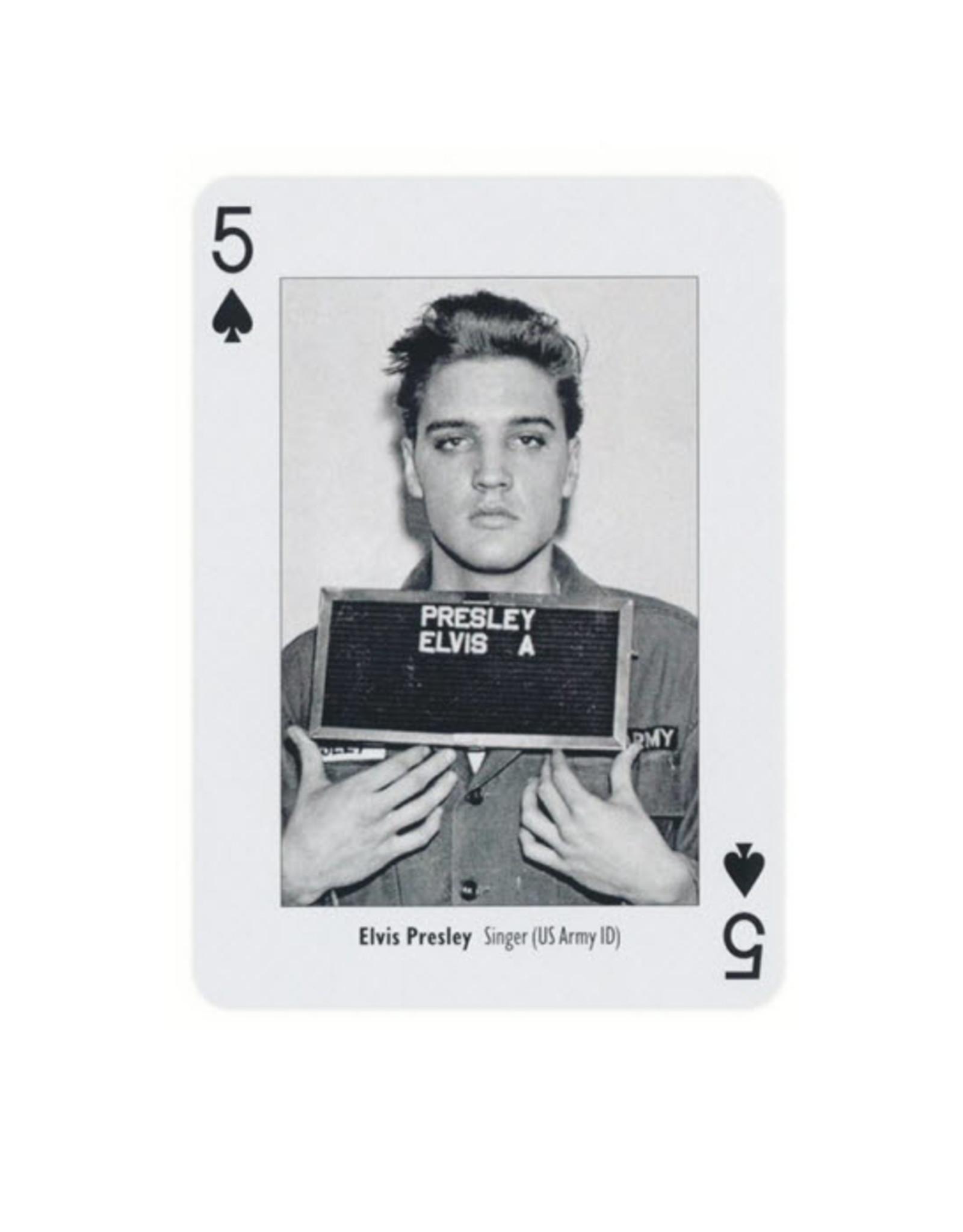 Piatnik Speelkaarten Mugshots
