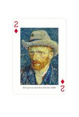 Piatnik Speelkaarten Vincent van Gogh