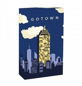 Helvetiq Spel Gotown 6-99