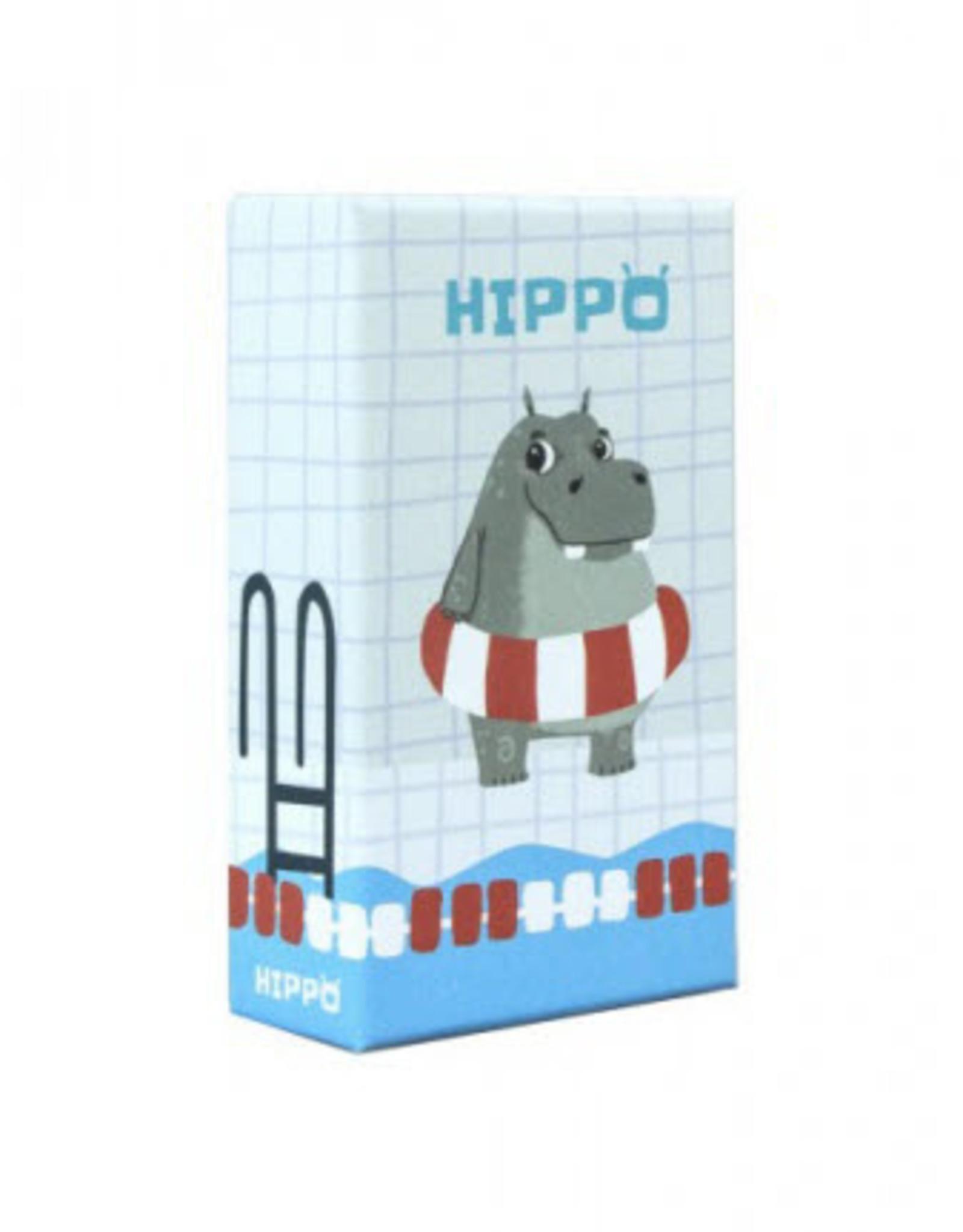 Helvetiq Spel Hippo 6-99