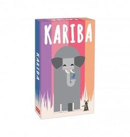 Helvetiq Spel Kariba 6-99