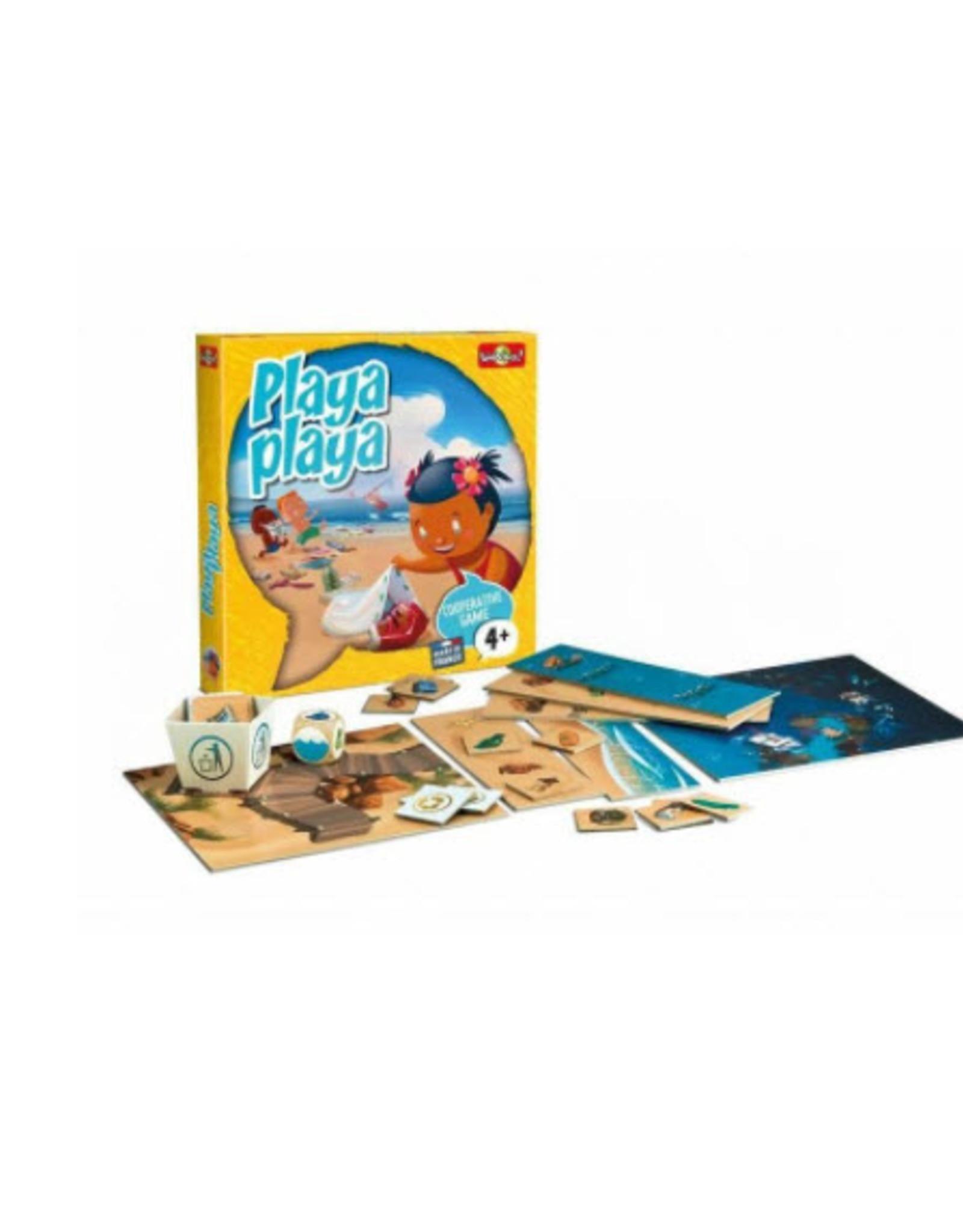 BioViva Spel Playa Playa 4+