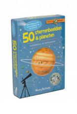 Boosterbox 50 Sterrenbeelden en Planeten
