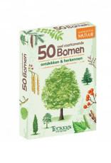 Boosterbox 50 Veel voorkomende Bomen