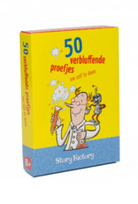 Boosterbox 50 Verbluffende Proefjes 8+