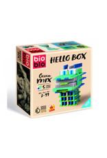 Bioblo Hello Box Ocean Mix 100 stuks